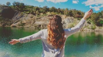 Kaip labiau pasitikėti savimi santykiuose?