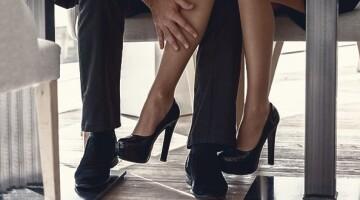 Dogeriai, arba seksas viešose erdvėse
