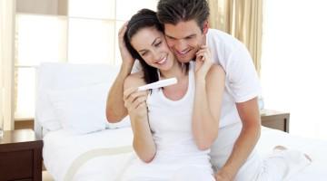 Kaip greičiau pastoti: patarimai poroms