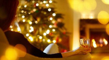 Kaip išgyventi Kalėdas, jei esi vieniša?