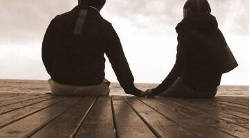 Paleisk žmogų, kuris tavęs nemyli