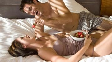 Ilgaamžių santuokų paslaptys