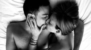 Betarpiškas pasitikėjimas – nuostabus seksas