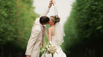 Įprotis tuoktis, arba visa tiesa apie antrąją santuoką