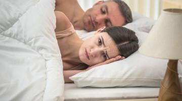 Ką daryti, jei seksas skausmingas?