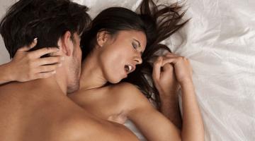 Patarimai vyrams: kokie pratimai gali pagerinti sekso kokybę?