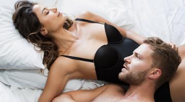 Pagerinkite lytinius santykius per 2 savaites!