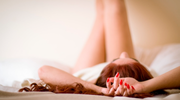 Apie ką svajoja moterys sekso  metu