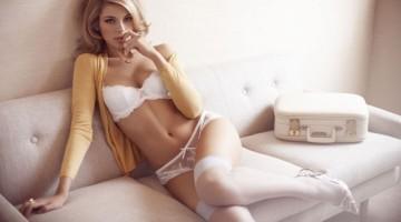 Seksualūs apatiniai: kodėl verta pirkti internetu?