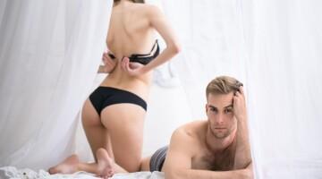 Valentino diena – iššūkis tradiciniam seksui!