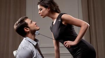 Meilės trikampis: vyras, žmona ir darbas