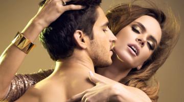 10 ženklų, jog vyrai savanaudžiai lovoje