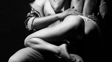 Pasitikrink, ar viską žinojai: meilė ir seksas