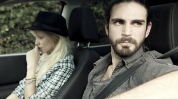 Kodėl vyrai pyksta ant savo moterų? Dažniausios priežastys