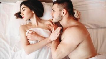 16 priežasčių, kodėl moterys nenori sekso