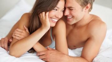 Maži pokyčiai, kurie pagerins poros intymų gyvenimą