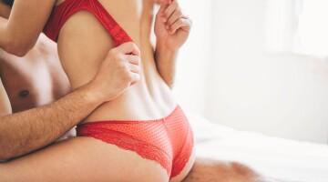 Neįprastos vietos seksui