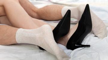 11 įrodymų, kodėl reguliarus seksas - sveika