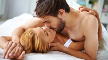 Kaip mylėtis neužsiimant seksu?