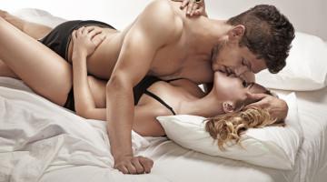 Viskas apie rytinį seksą