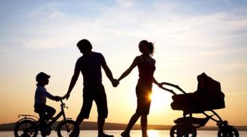 Kaip suprasti, kad jau laikas kurti šeimą?