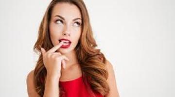 Kiek kartų per dieną moterys galvoja apie seksą?