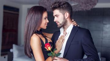 11 vyro flirto signalų