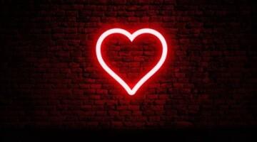 Kaip veikia meilė?