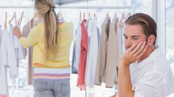 10 moteriškų įpročių, kurie gali santykius paversti pragaru