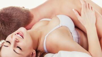 10 būdų sužinoti, kad ji simuliuoja orgazmą