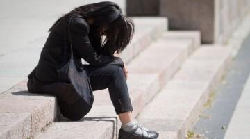 Kodėl pasimatymų nutraukimas gali būti skaudesnis, nei skyrybos?