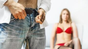 Ar įmanoma seksą paversti santykiais?