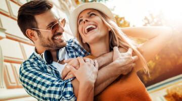 Kas sėkmingoje santuokoje svarbiau už seksą?