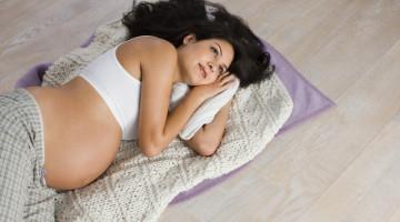 Seksas nėštumo metu – ar tai saugu?