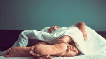 Svaiginančio sekso idėjos (II dalis)