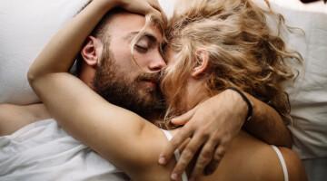 Kaip priversti moterį norėti sekso?