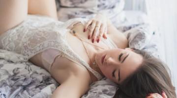 Kokia masturbacijos nauda?