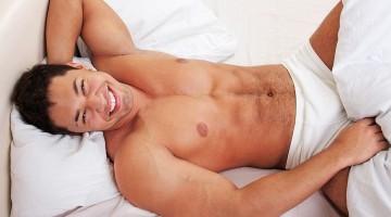 Kas patinka vyrams lovoje?