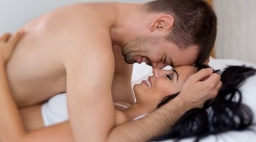 Sausas seksas – pavojingas malonumas