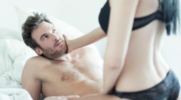 3 vyrų orgazmo paslaptys