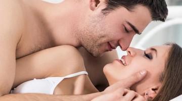 Seksualinio pasitenkinimo paslaptys (II dalis)