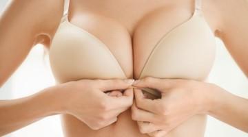"""Tas saldus žodis """"krūtys"""": gudrybės, kuriomis pravartu pasinaudoti glamonėjant moters krūtinę"""