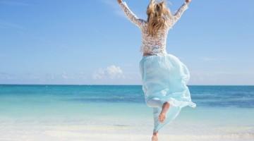 Laiminga ir vieniša: ko reikėtų pasimokyti iš vienišės?
