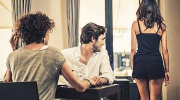 Ar įmanoma tapti laimingai su svetimu vyru?