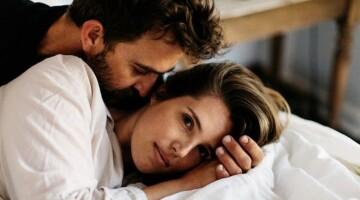 Apie seksą su eks