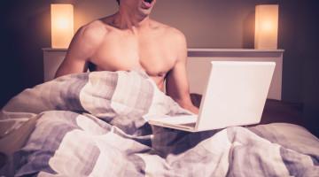 Visa tiesa apie tai, kaip pornografija veikia jūsų seksualinį gyvenimą