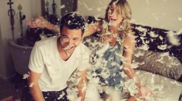 7 dažniausios porų klaidos