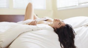 Kas patinka moterims lovoje?