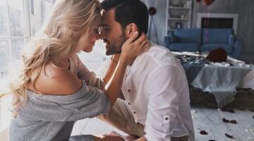 Ko moterys tikisi iš naujo  partnerio?