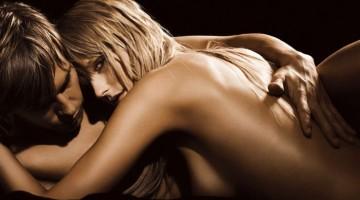 Prisilietimai – paprastas būdas kurti intymumą